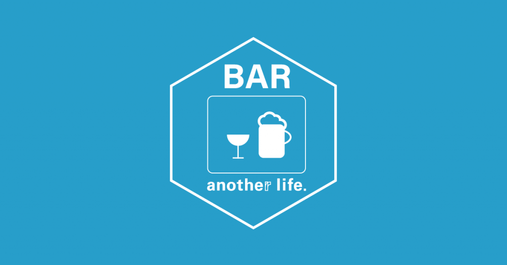 another life BARを開催しました!