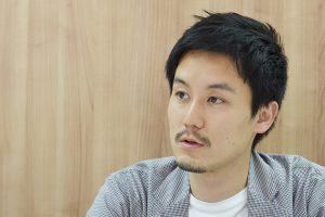 株式会社UZUZ専務取締役川畑 翔太郎img