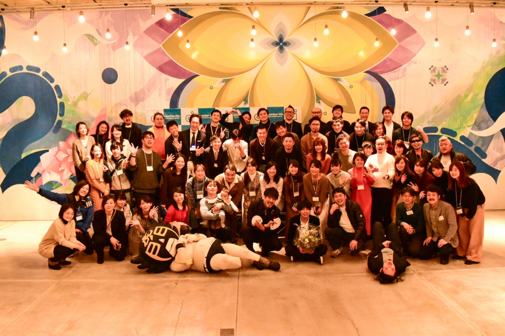 anohter life.6周年イベントを開催しました!